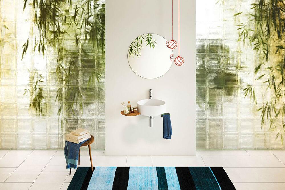 Progettazione bagni su misura architetti rigolio arredamenti for Rigolio arredamenti