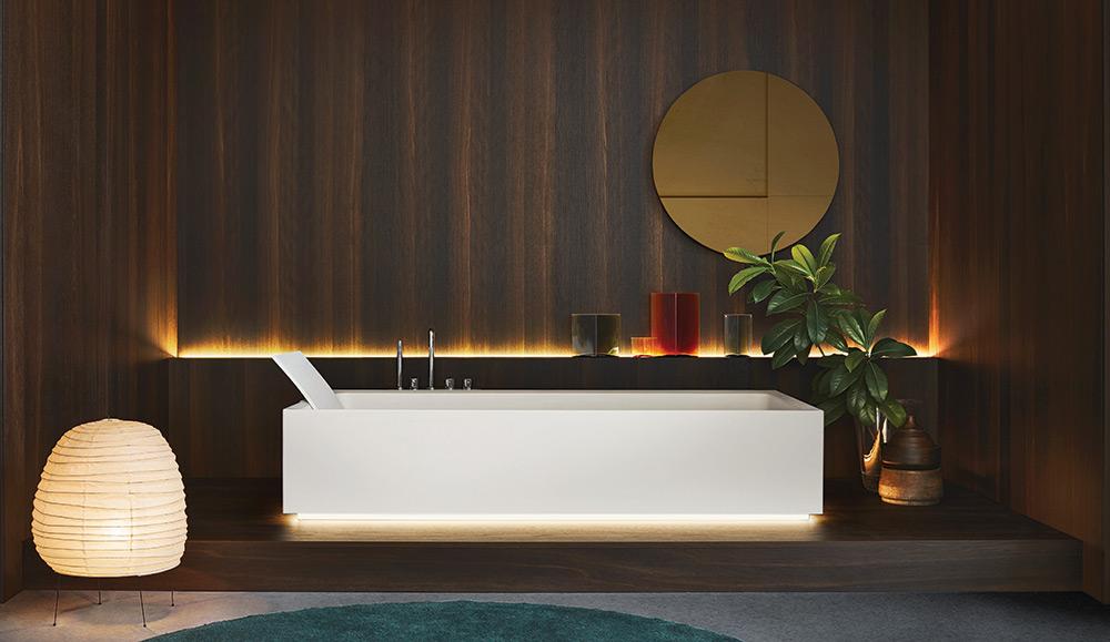 Progettazione bagni su misura architetti rigolio arredamenti - Arredo bagno 2017 ...