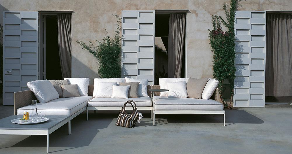 mobili da esterno varese | rigolio arredamenti - Mobili Design Da Esterno