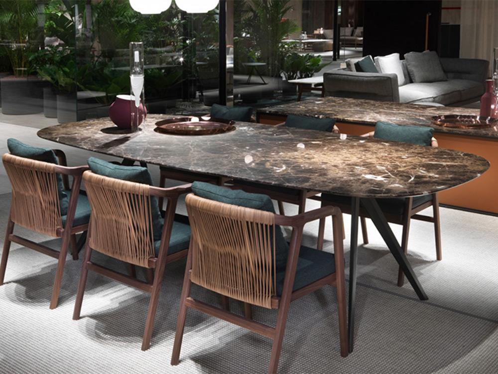 Tavoli e tavolini rigolio arredamenti